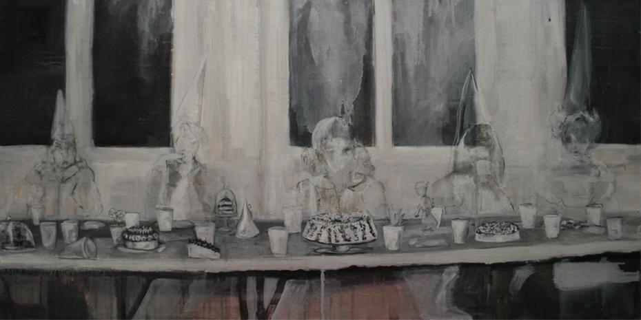 2012 Le goûter