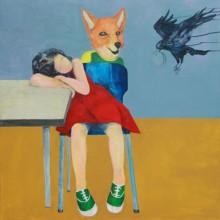 Le corbeau…